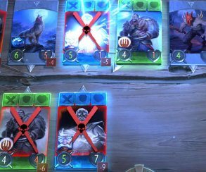 Герои карт из Artifact: The Dota Card Game будут стареть и умирать