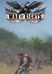 War of Rights – фото обложки игры