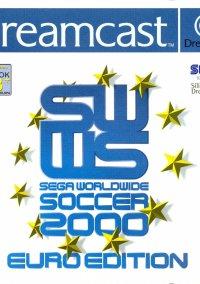 Sega Worldwide Soccer 2000 Euro Edition – фото обложки игры