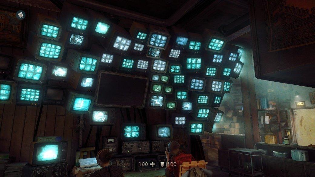Wolfenstein The New Order | Канобу - Изображение 11