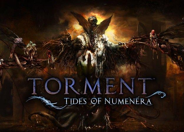 Критики разругали бои Torment: Tides ofNumenera ипохвалили сеттинг   Канобу - Изображение 3878