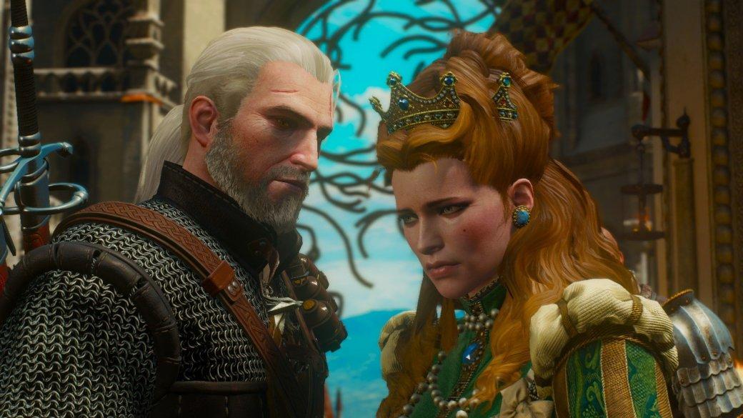 Обзор The Witcher 3: Wild Hunt - Blood and Wine - рецензия на игру The Witcher 3: Wild Hunt - Blood and Wine | Рецензии | Канобу