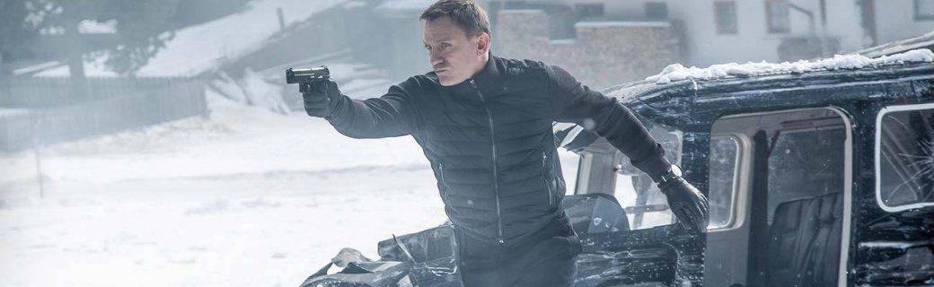 Рецензия на «007: СПЕКТР» | Канобу - Изображение 12228
