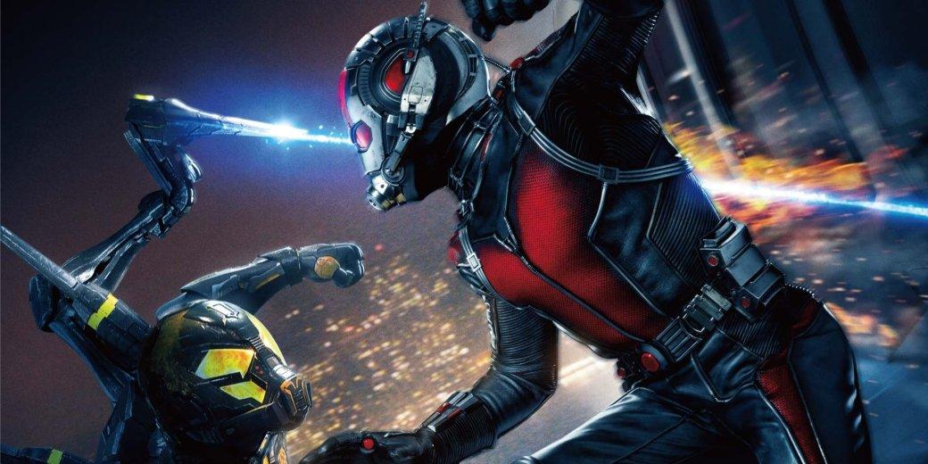 Режиссер «Человека-муравья» решил сделать сиквел «только для взрослых» | Канобу - Изображение 16209