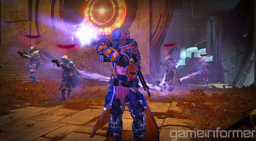 Раскрыты подробности дополнения Destiny: Rise of Iron | Канобу - Изображение 13