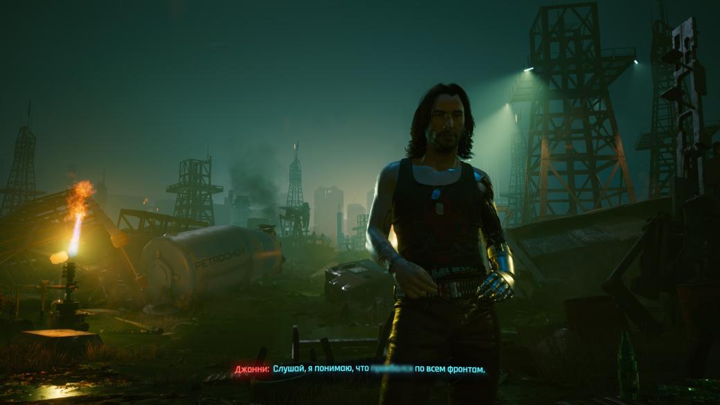 40 крутых скриншотов Cyberpunk 2077 | Канобу - Изображение 7778
