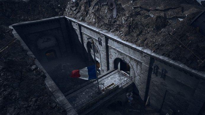 Сравниваем новые карты Battlefield 1 сархивными фотографиями | Канобу - Изображение 5706