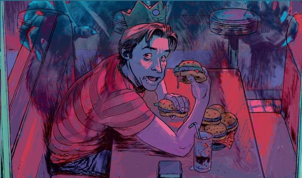 Archie Horror— как мирный Ривердейл превратился впристанище ведьм, оборотней изомби | Канобу