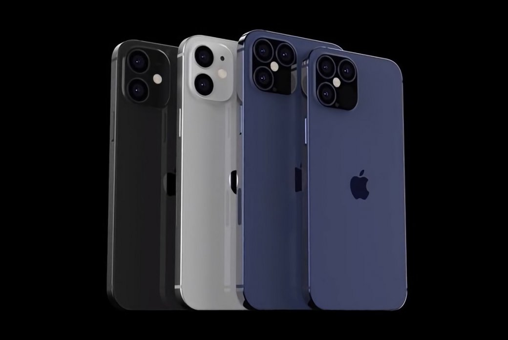 iPhone 12 будут выпускать этапами. Сначала появится средняя модель на6,1 дюйма, аостальные позже | Канобу - Изображение 11197