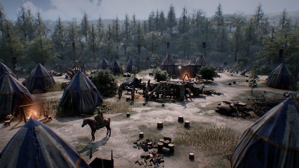 Рецензия на Ancestors Legacy. Обзор игры - Изображение 2