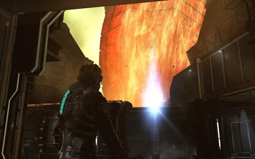 Прохождение Dead Space 2.  Психопат и темнота   Канобу - Изображение 10442