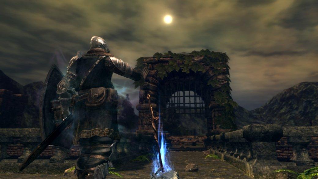 Обновление мода для Dark Souls вернуло вырезанные квесты знакомых персонажей