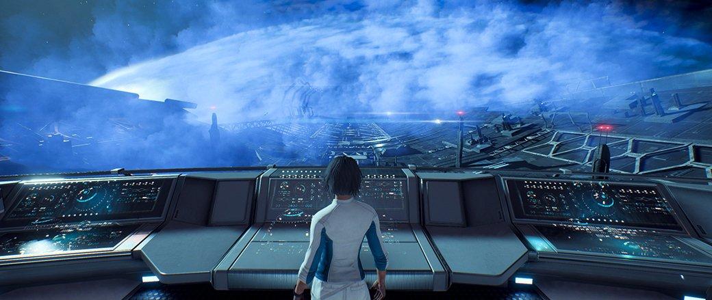 20 изумительных скриншотов Mass Effect: Andromeda | Канобу - Изображение 5