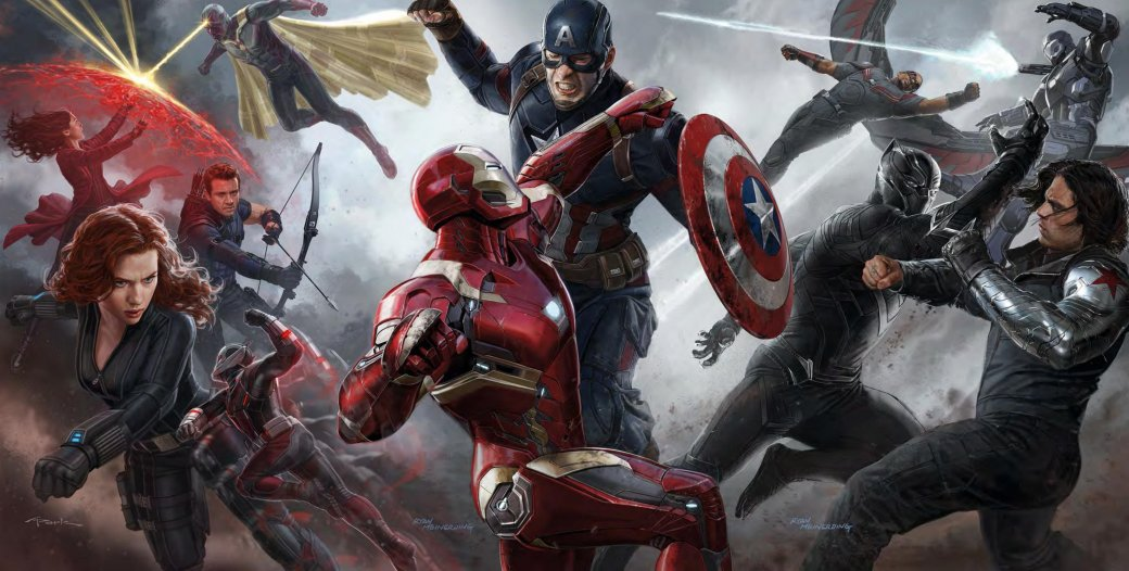Бюджет фильма «Мстители: Война бесконечности» | Канобу - Изображение 13