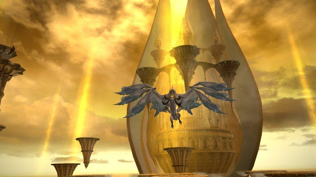 5 лучших выпусков Final Fantasy | Канобу - Изображение 3