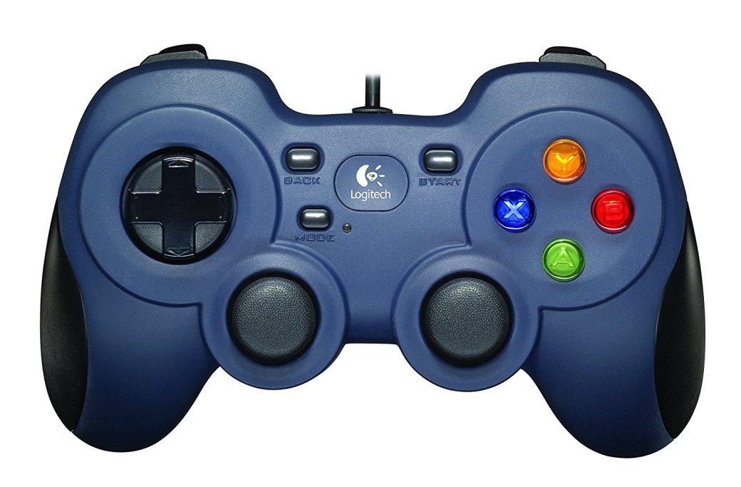 Лучшие геймпады для ПК - топ-5 беспроводных и проводных геймпадов для игр на PC | Канобу - Изображение 3491
