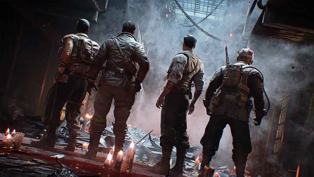 Kotaku: в2020 году выйдет Black Ops 5 отTreyarch. Игра будет ссюжетной кампанией | Канобу - Изображение 0