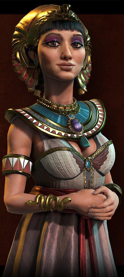 Рецензия на Sid Meier's Civilization VI. Обзор игры - Изображение 8