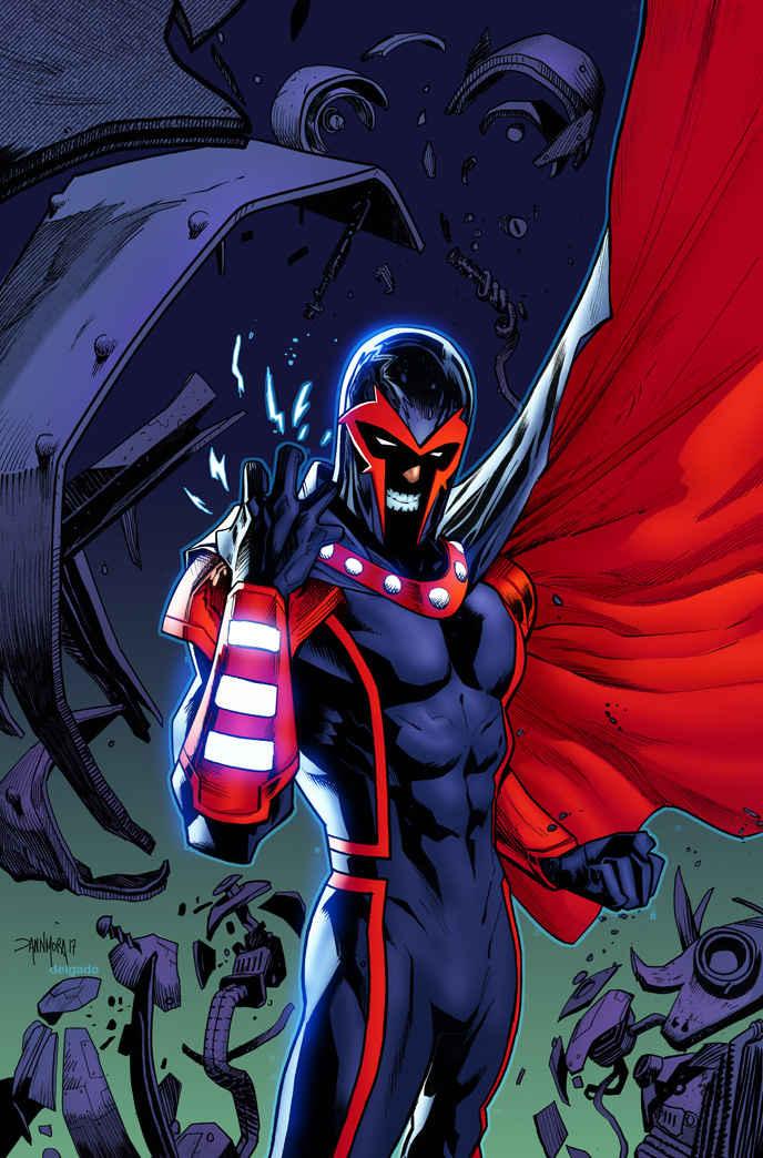 К событию Secret Empire Marvel выпустит серию обложек с суперзлодеями | Канобу - Изображение 1926