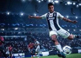 Как настроить управление наклавиатуре в FIFA 19
