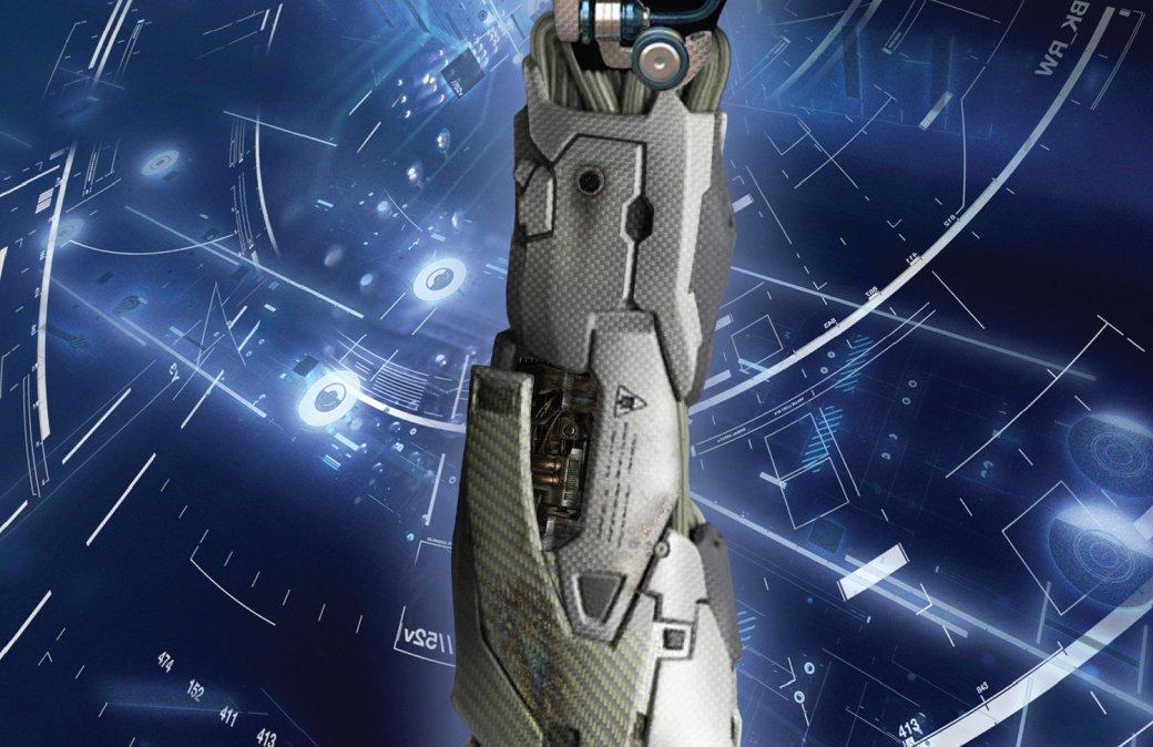 «Автономность»— посредственный sci-fi роман срядом весомых проблем и парой интересных мыслей   Канобу