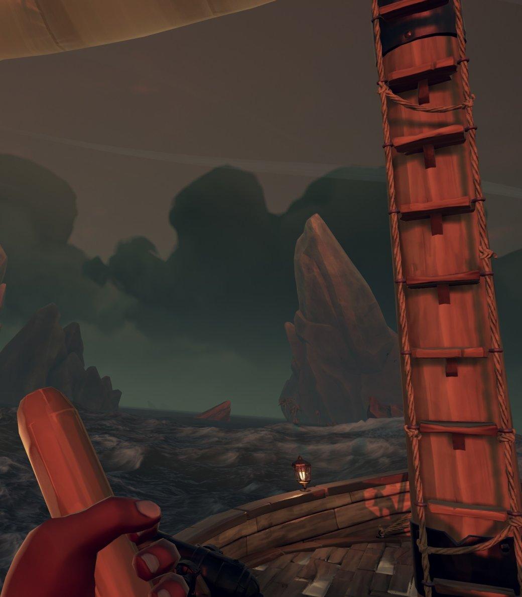 Рецензия на Sea of Thieves. Обзор игры - Изображение 4