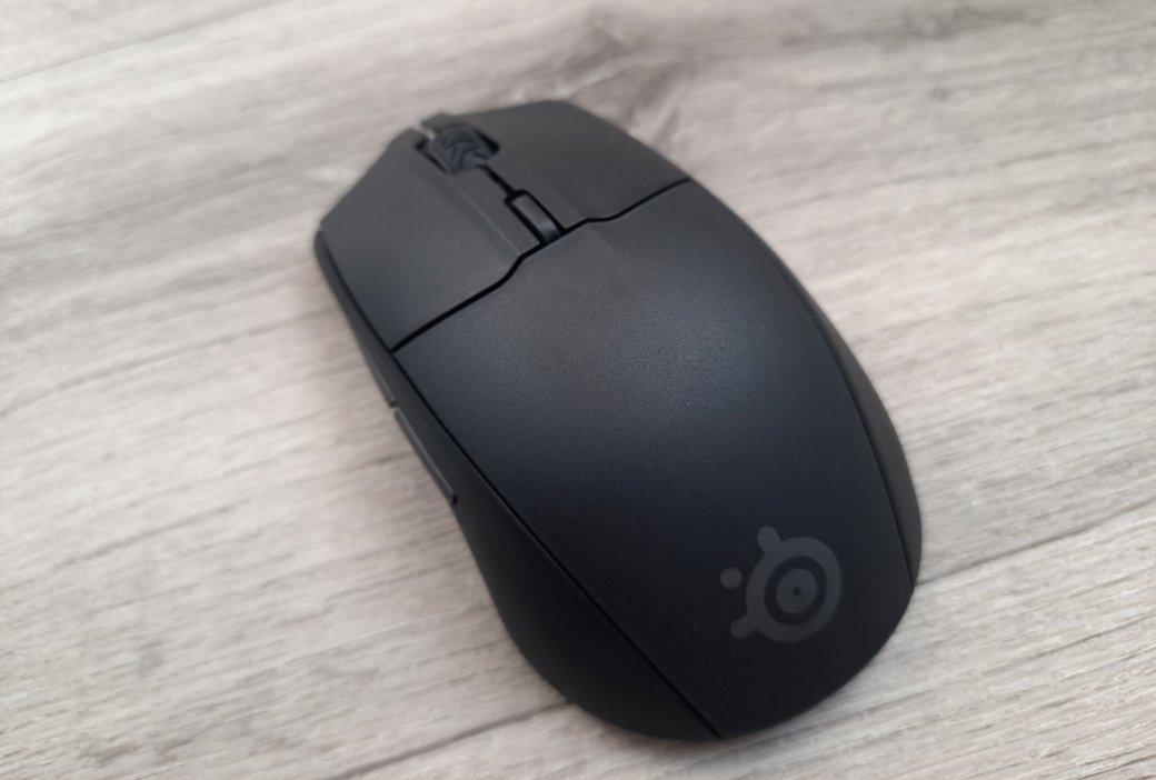Обзор SteelSeries Rival 3 Wireless. Игровая мышка без проводов играниц | Канобу - Изображение 5009