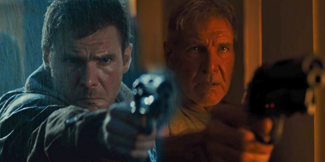 Главные пасхалки из фильма «Бегущий по лезвию 2049». Набоков писал про репликантов?. - Изображение 9