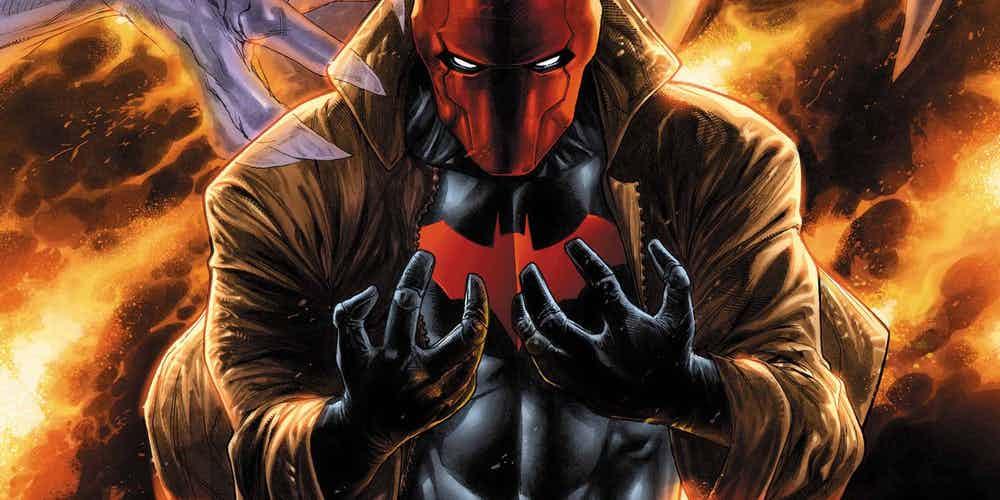 Супергерои, ставшие злодеями   Канобу - Изображение 16