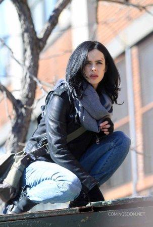 Джессика Джонс получит второй сезон, но не в ближайшее время