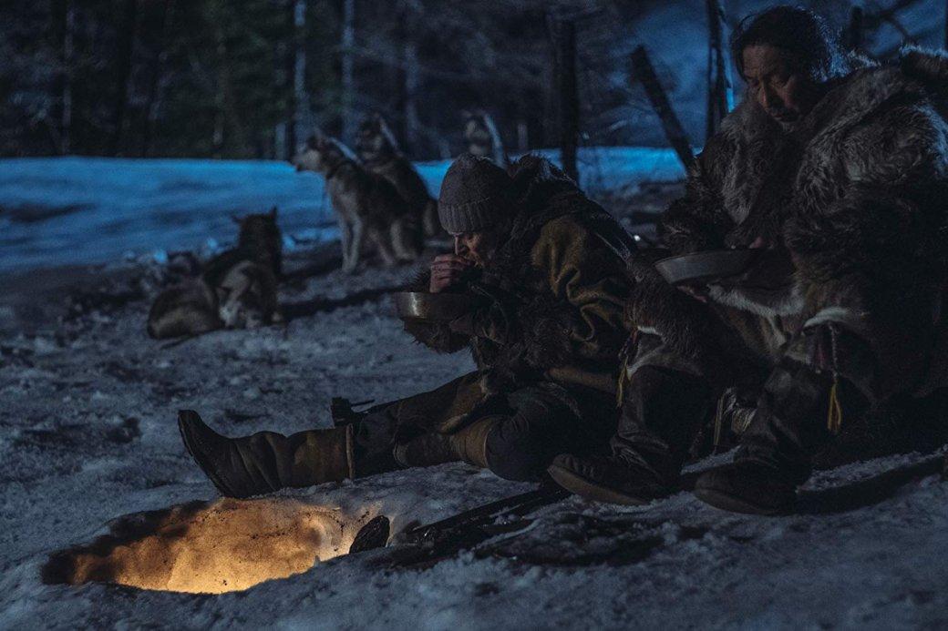 Рецензия на фильм «Сибирь»   Канобу - Изображение 9628