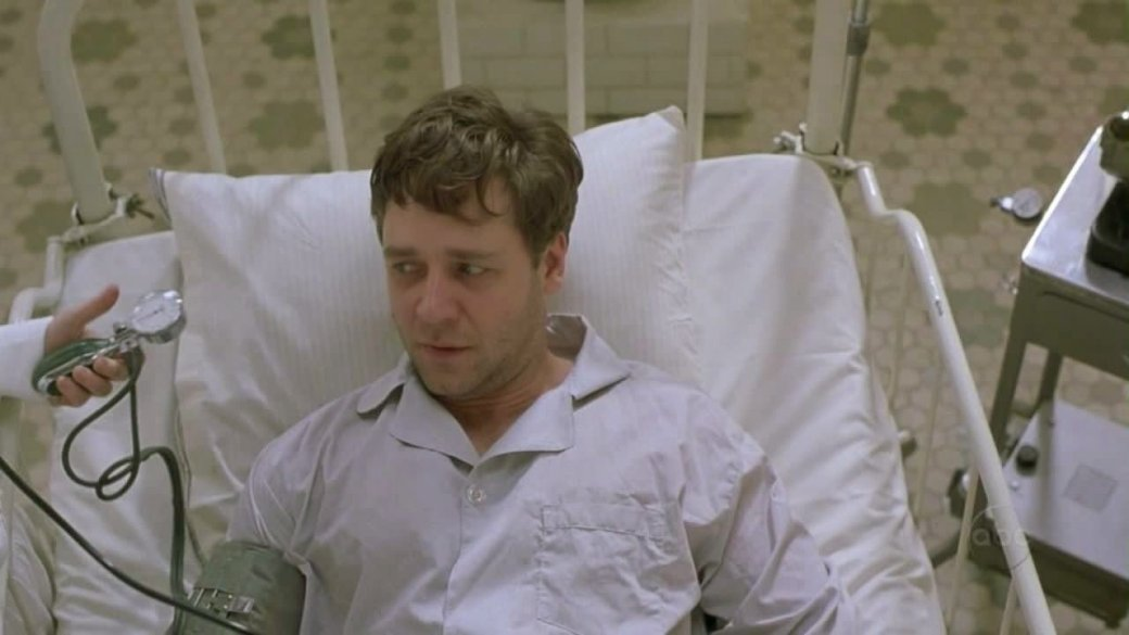 Рассел Кроу сыграет доктора Джекилла в «Мумии» с Томом Крузом