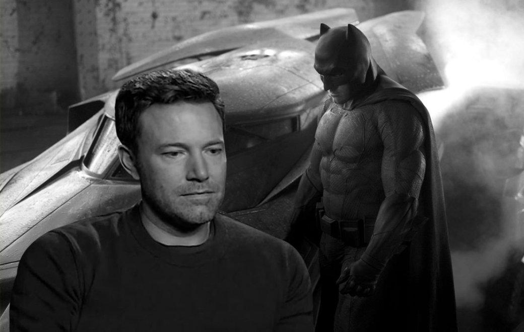 «Бэтмен» Мэтта Ривза сфокусируется на«молодом» Темном Рыцаре. Досвидания, Бэн Аффлек?. - Изображение 1