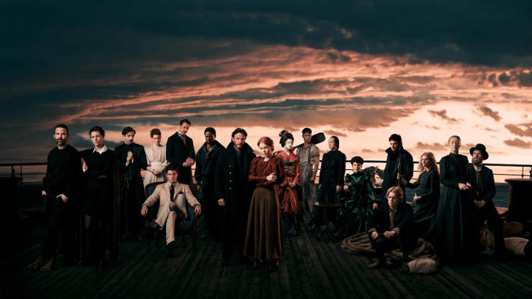 Netflix выпустил первый тизер мистического сериала «1899» от авторов «Тьмы»