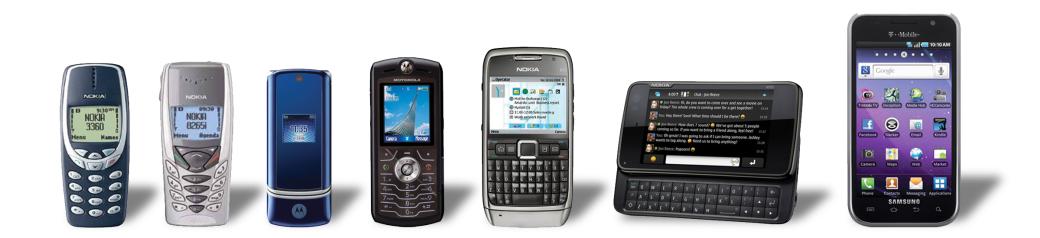 История социальных мобильных игр— отWAP иSMS досовременности   Канобу - Изображение 2