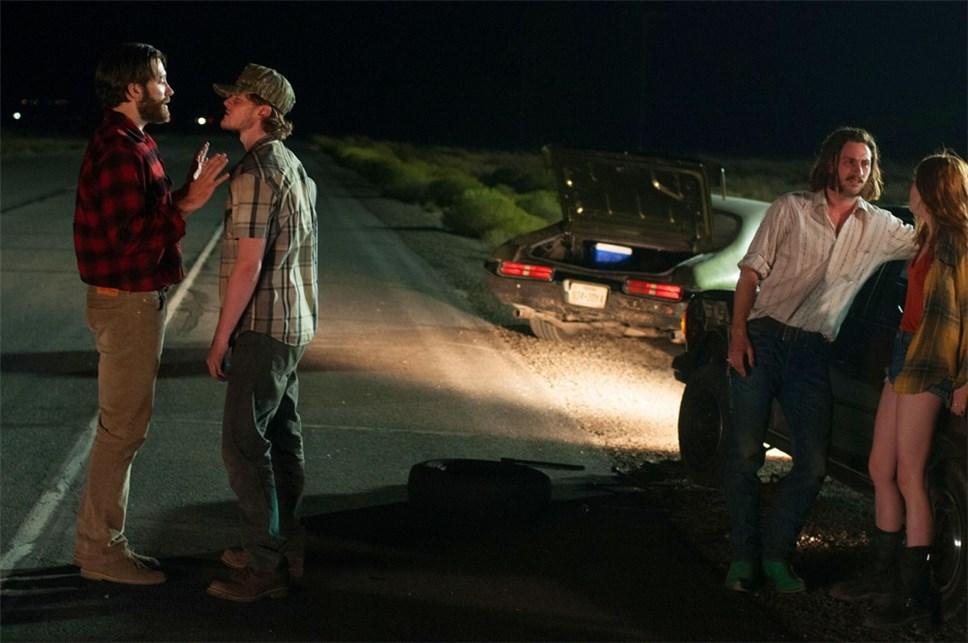 Лучшие фильмы Джейка Джилленхола. От«Донни Дарко» и«Стрингера» до«Исходного кода» | Канобу - Изображение 10142