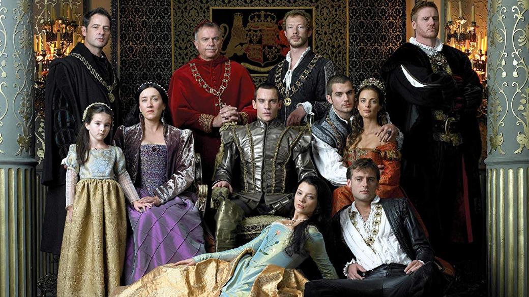Лучшие исторические сериалы - список зарубежных сериалов с высокими рейтингами, топ самых интересных | Канобу - Изображение 2462