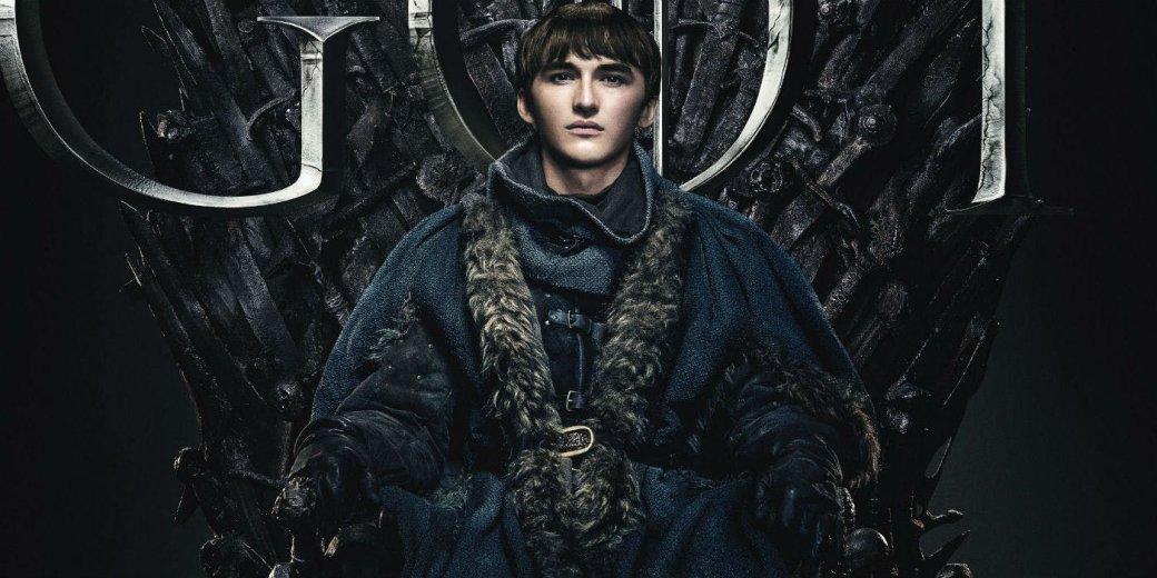 HBO считает, что худший эпизод «Игры престолов» заслуживает «Эмми». Залучший сценарий! | Канобу - Изображение 0