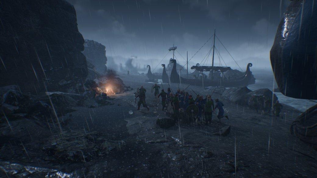 Рецензия на Ancestors Legacy. Обзор игры - Изображение 4