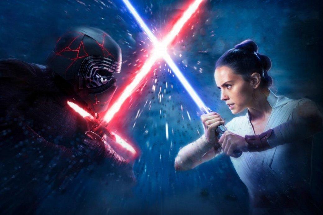 Рецензия на фильм «Звездные войны: Скайуокер. Восход» | Канобу