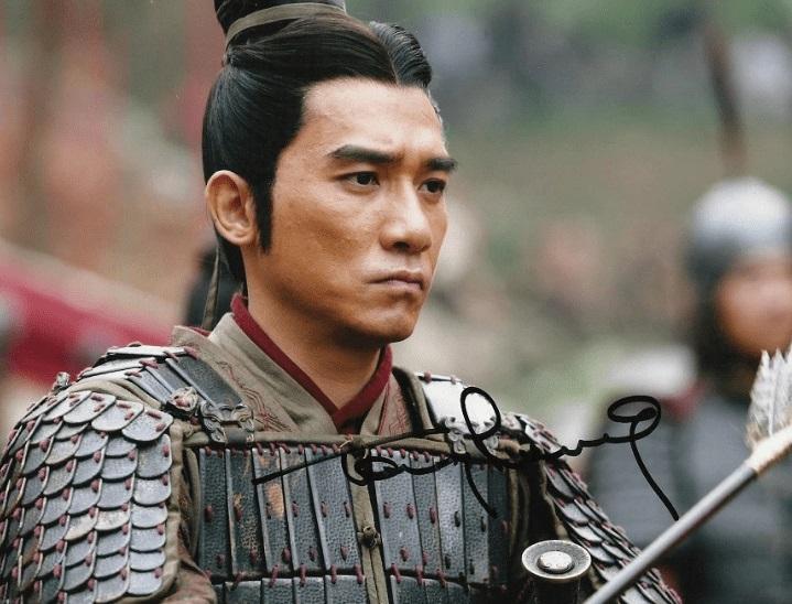 Инсайдер: в«Шан-Чи» отMarvel Studios должен появиться Чингисхан | Канобу - Изображение 1518