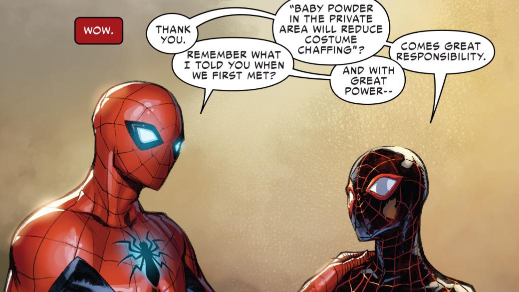 Какие комиксы читать впреддверии Marvel's Spider-Man отInsomniac? | Канобу - Изображение 7