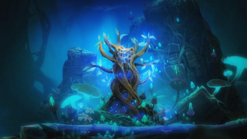 Рецензия на Ori and The Blind Forest | Канобу - Изображение 5