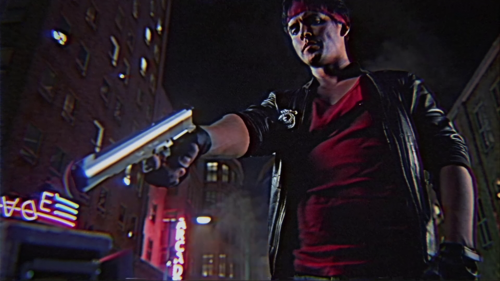 Из чего же, из чего же сделана Kung Fury | Канобу - Изображение 0