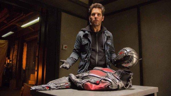Киномарафон: все фильмы кинематографической вселенной Marvel. Фаза вторая | Канобу - Изображение 11