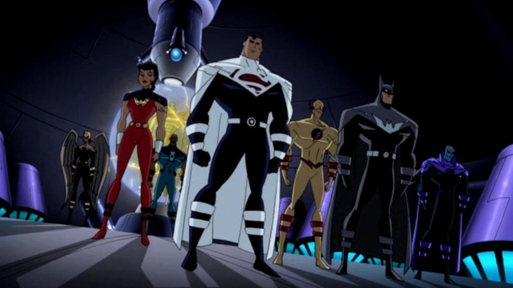 Лучшие серии мультсериалов по комиксам DC - «Бэтмен будущего», «Лига справедливости» и другие | Канобу - Изображение 11579