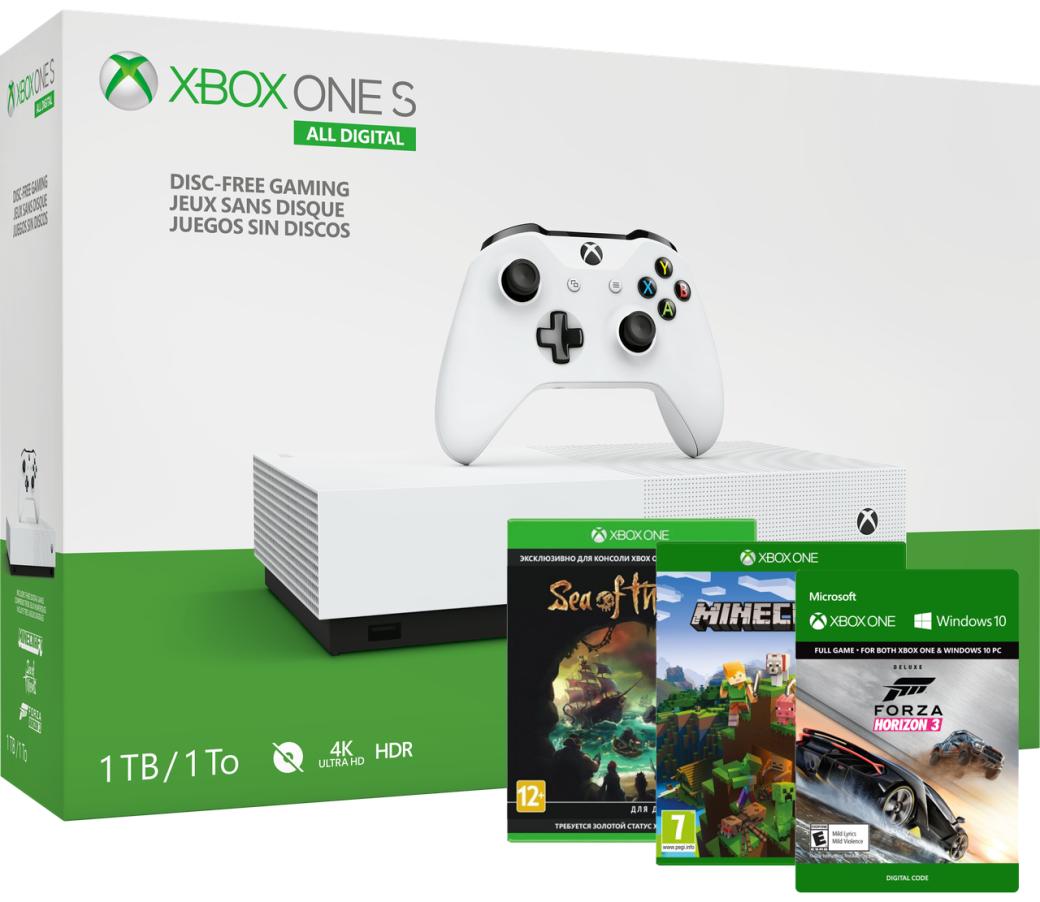 Консоли PS4 и Xbox One, игровые ноутбуки и гаджеты для геймеров со скидками на Новый год 2019 | Канобу - Изображение 0