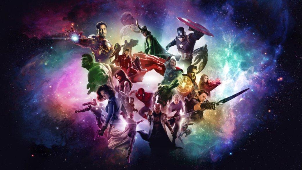 Почему вфильмах Marvel нет настоящей драмы. - Изображение 1