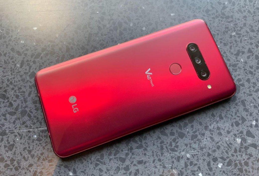 Лучшие смартфоны 2019 года - топ-20 самых мощных, красивых и крутых смартфонов в мире   Канобу - Изображение 2