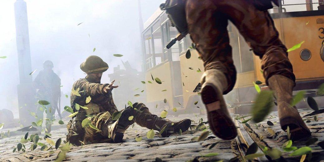 Мнение. Battlefield Vводиночку ивотряде— вчем разница, как лучше иждатьли теперь игру? | Канобу - Изображение 1
